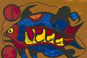 Indigenous Art In Canada Delta Arts Council
